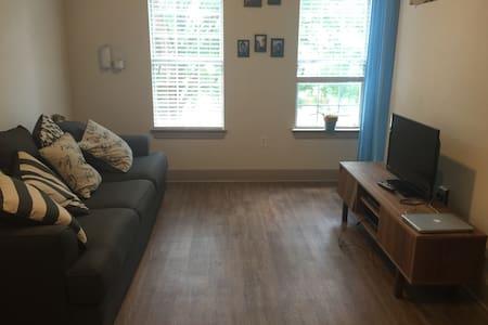 Apartment in Midtown Atlanta!