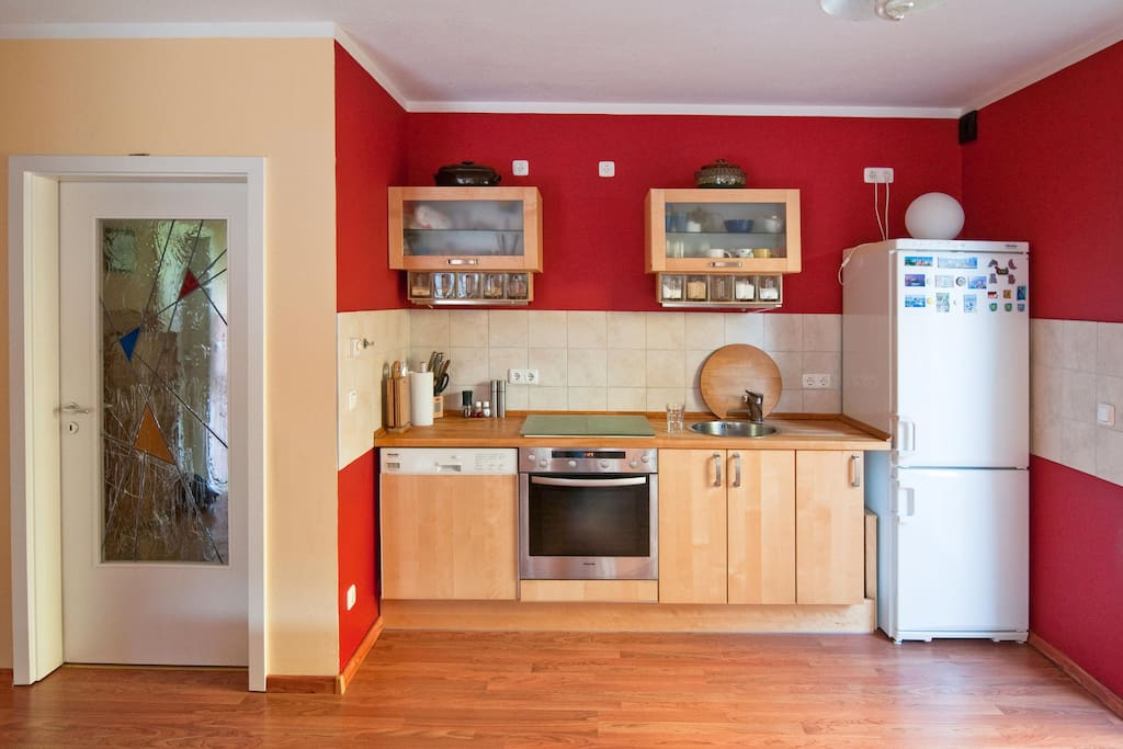 Spacious House in Berlin-Steglitz