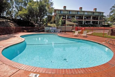 1bdm Angels Camp WorldMark Resort - Angels Camp - Lakás