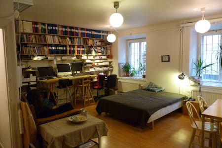 Room in Old town. - Stockholm - Apartment