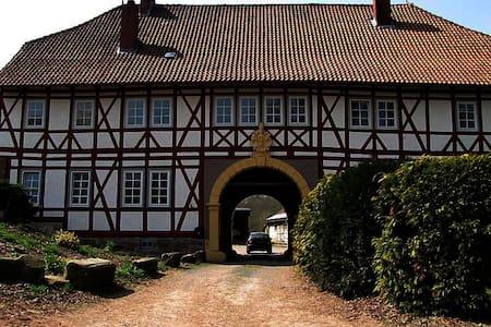 Domäne Paterhof - Duderstadt - Dom
