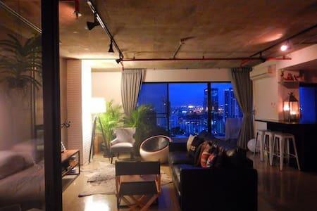 Stylish loft style condo, Thonglor