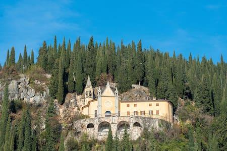Ancient drier in Valpolicella - Fumane