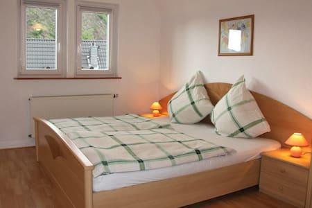 Apartment Sonnenschein, Cochem - Cochem - Wohnung