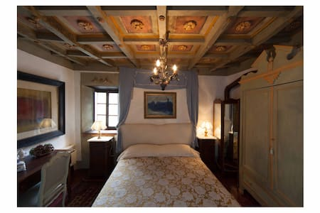 B&B AL MUSEO L. CALLEGARI 7 BOBBIO - Bed & Breakfast