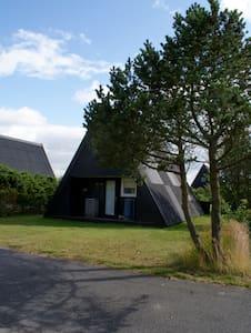 Golfhus i Himmerland :-) - Farsø