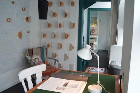 Classy flat in a perfect location - Liège