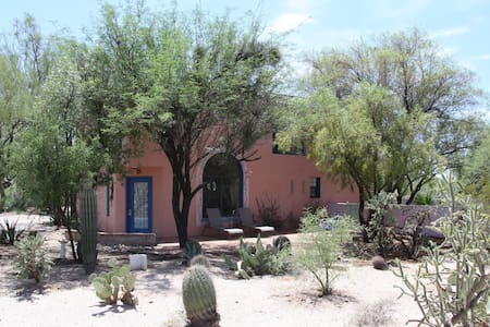 Catalina Guest House - Tucson