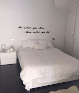Apartamento en playa El Perellonet - Valencia - Wohnung