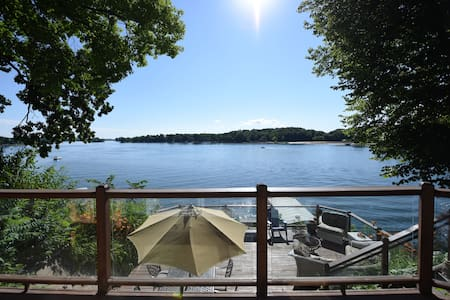 Beautiful Lake Home - Prior Lake