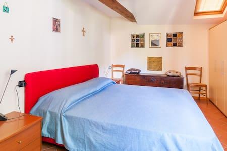 Delicious little apartment - Maccagno con Pino e Veddasca - Wohnung