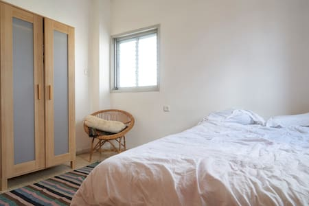 cozzy room in the heart of Rehovot - Rehovot
