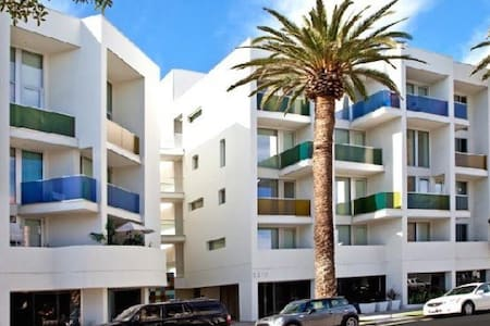 Beautiful Luxury Apartment by Beach