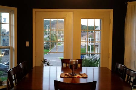 Beautiful Cozy Condo Downtown!!!! - Saint-Sauveur