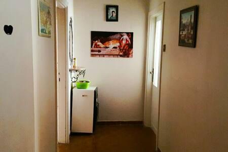 Relax..özel oda  - Apartment