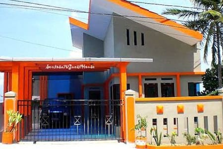 Room type: Private room Bed type: Real Bed Property type: Dorm Accommodates: 2 Bedrooms: 1 Bathrooms: 1