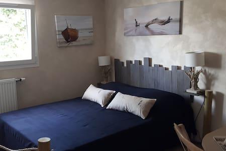 LA GUYONNIERE AUTOUR DU PUY DU FOU IRIS - Apartment