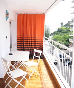 Calella, my holidays on the beach! - Apartemen