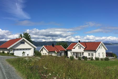 Cottage on Tautra, Frosta Trondheim - Frosta - Stuga