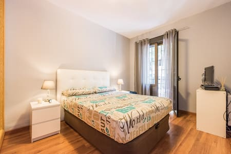 PRIVATE ROOM IN DOWNTOWN MADRID