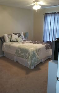 Cozy room near downtown Savannah! - 萨凡纳