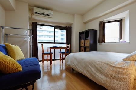 Great Shibuya Apartment!