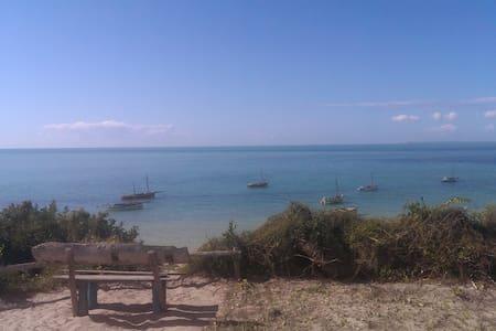 Beachfront Paradise on the Ocean
