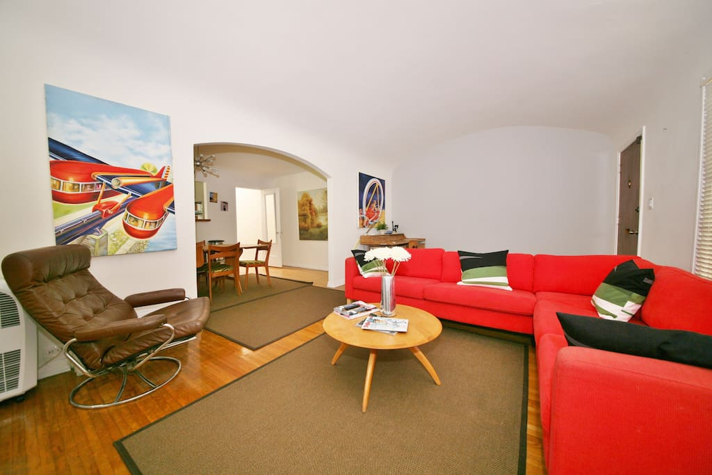 Cottage - WeHo 2bd + guest house A1
