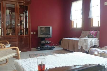 Your private room in Ladies Beach - Kuşadası - Bed & Breakfast