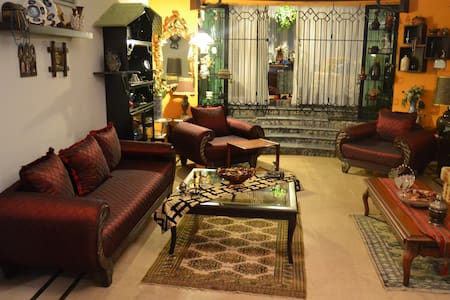 Private Room in Secure Villa - Islamabad - House