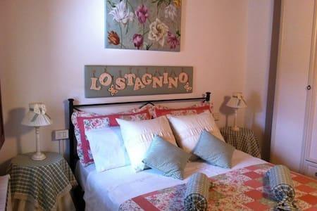B&B Lo Stagnino - Città di Castello - Bed & Breakfast