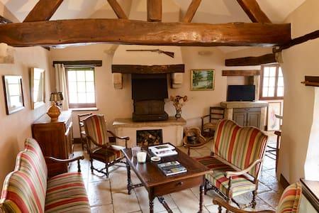 Maison de Campagne Proche Beaune - Saint-Aubin - House