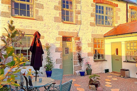 Church Cottage 'Ramblers Retreat' - Hus