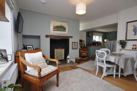 Welsh Cottage - Hus