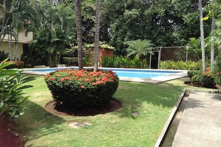 Student residence with pool - Guayaquil