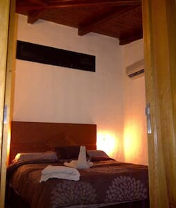 Your best refuge near the beach, - Playa El Agua - Bed & Breakfast