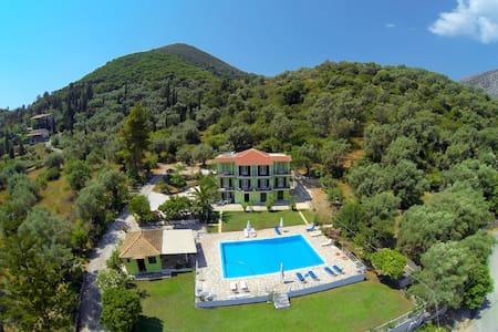 Vliho Bay suites & apartments - Bed & Breakfast
