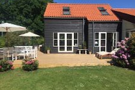 Great house close to Copenhagen, beach and nature - Lyngby - House