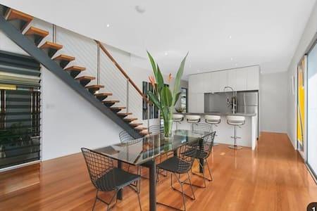 Modern house. Great location. - Talo