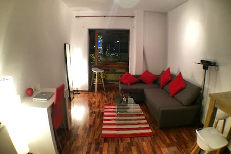 Cool apartment in the BEST location of Madrid!!! - Madrid - Appartamento