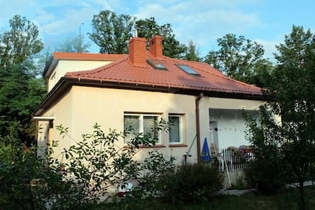 1 bedroom for rent with bath - Dům