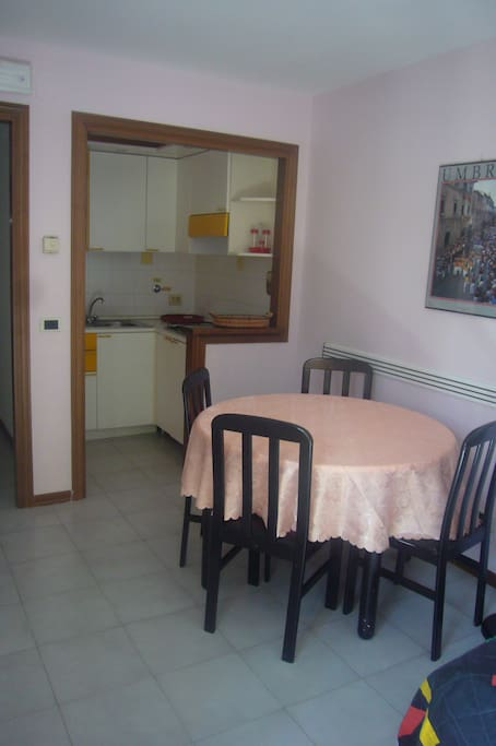 Apartments on Lake Trasimeno