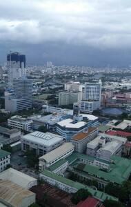 Curious George's Manila Condo - Manila - Apartment