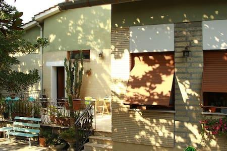 La tranquillità a due passi da Roma - Monterotondo - House