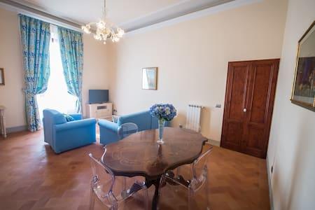 Apartment ORTENSIA in tuscan villa - Apartment