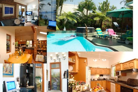 Luxury at 230 (House) - Rumah