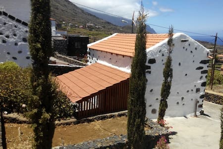 Casa Rural en El Hierro (Frontera). - Casa