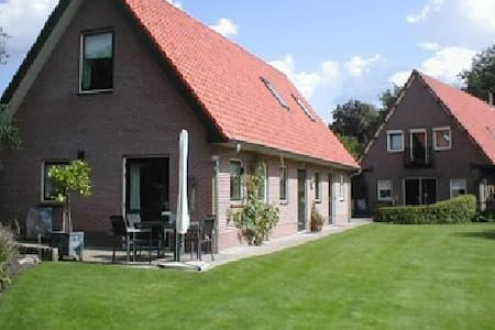 Manderije is a Cosy B&B Heerde  NLD - Heerde - Bed & Breakfast