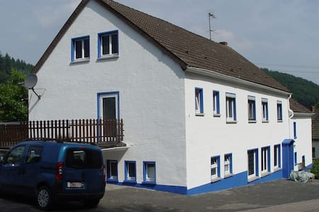 Wellspring - Retreat Center - Eifel - Ev