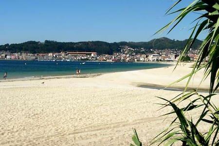 Apartamento en la playa - Cangas - Leilighet